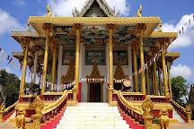 Ek Phnom Pagoda, Battambang, Cambodia