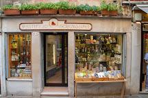 PASTIFICIO SERENISSIMA di Ivan De Rossi, Venice, Italy