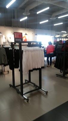 Nike Factory Store mexico-city MX