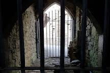 Coity Castle, Bridgend, United Kingdom