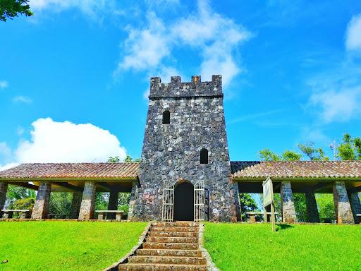La Torre De Piedra Maricao Destimap Destinations On Map