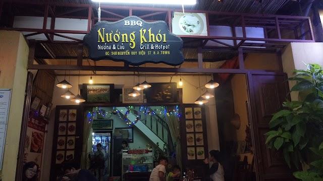 ONG Bee Lounge