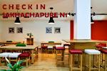 SakhachapureN1 на фото Тбилиси