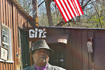 Gip's Place, Bessemer, United States