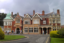 Bletchley Park, Milton Keynes, United Kingdom