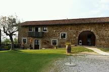 Ronchi di Sant'Egidio, Manzano, Italy