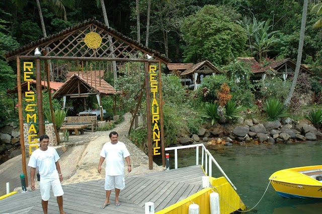 Restaurante Lagoa Azul