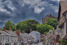 Dunster Yarn Market, Dunster, United Kingdom