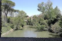 Ponte Nomentano, Rome, Italy