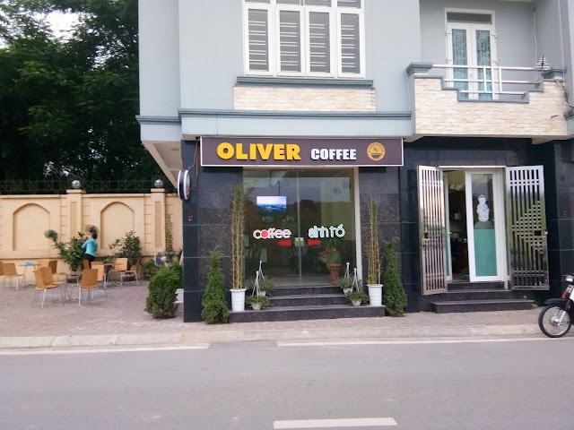 Oliver Coffee