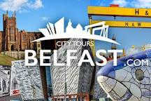 Belfast City Tours, Belfast, United Kingdom