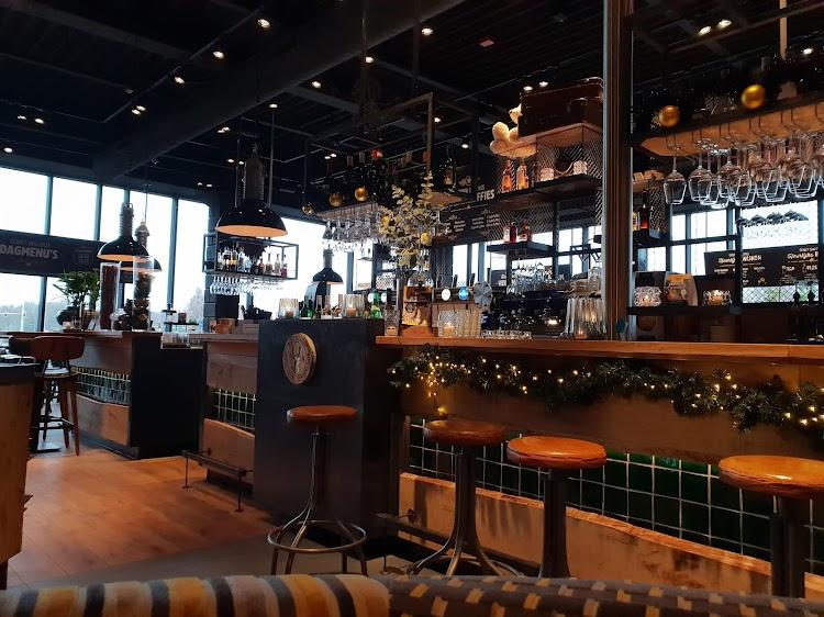 Restaurant De Beren Tilburg Tilburg