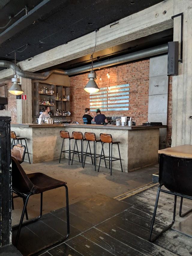 Brewers Beer Bar Magasinsgatan