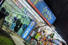 Andy the Tailor, Ao Nang, Thailand