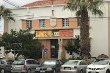 LAC - Laboratorio de Actividades Criativas, Lagos, Portugal