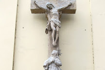 St. Catherine of Alexandria Church, Budapest, Hungary
