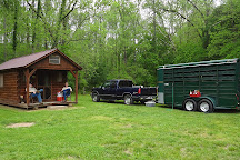 Midwest Trail Ride & RV Campground, Heltonville, United States