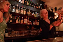 Sally Bowles Art Cafe and Bar, Berlin, Germany