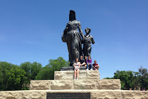 Pioneer Woman Museum, Ponca City, United States