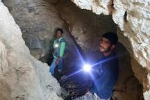 Tiger Cave chakrata, Chakrata, India