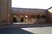 Abbazia di San Mercuriale, Forli, Italy