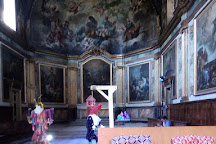 Chapelle des Carmelites, Toulouse, France