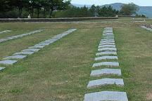 Cimitero Militare Germanico, Firenzuola, Italy