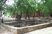 Vijaydurg Fort, Kunkeshwar, India