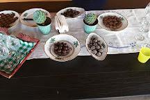 Chocolates Picacho, Galipan, Venezuela