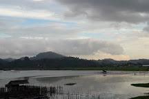 Danau Poso, Tentena, Indonesia