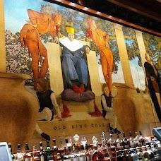 King Cole Bar new-york-city USA
