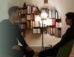 DEPOID Hypnothérapeute Paris - Hypnose Ericksonienne et Humaniste. Webinaires et Doctolib