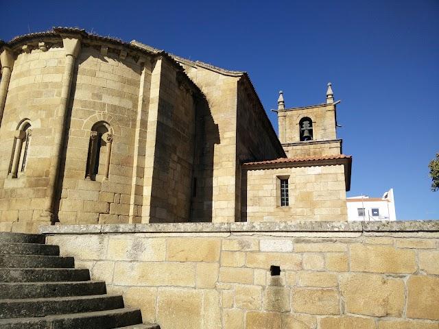 Igreja de Armamar