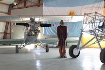 Museo De La Aviacion Naval, Bahia Blanca, Argentina