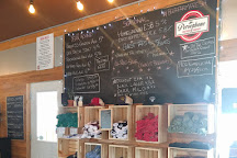 Persephone Brewing Company, Gibsons, Canada