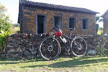 Stone houses, Nova Veneza, Brazil