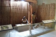 Sican Museum, Ferrenafe, Peru