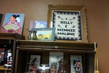 Bill Malone Trading Company, Gallup, United States