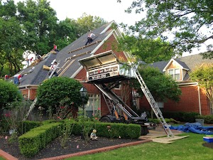 Excellent Roofing