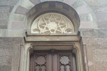 Central Synagogue, New York City, United States