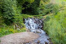 Massif Central, Auvergne-Rhone-Alpes, France