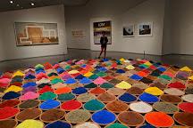 Nevada Museum of Art, Reno, United States