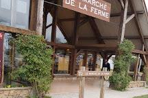 Ferme de Viltain, Jouy en Josas, France