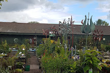 The Hop Pocket Garden Centre, Worcester, United Kingdom