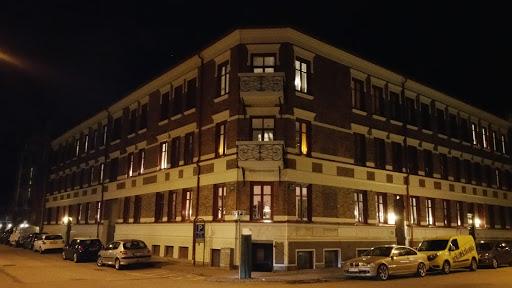 Hotell Amadeus