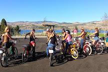 Chelan Electric Bikes, Chelan, United States