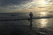 Playa El Borrego, San Blas, Mexico