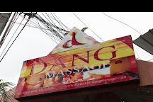 Dang Massage, Choeng Thale, Thailand