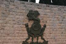 Memorial des Guerres en Indochine, Frejus, France