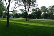 Carroll Park, Bay City, United States